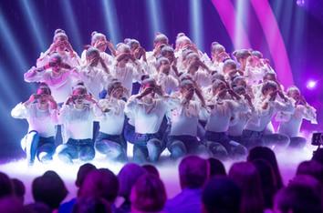 Danmark har talent 2018