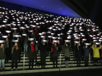 Åbningen af Aarhus Kulturby 2017