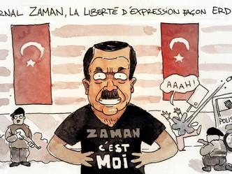 La Turquie, ça suffit !