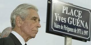 Yves Guéna, un vrai gaulliste !