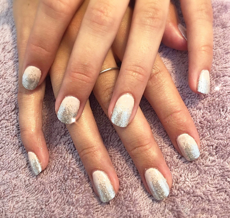 Amara's Luxurious manicure