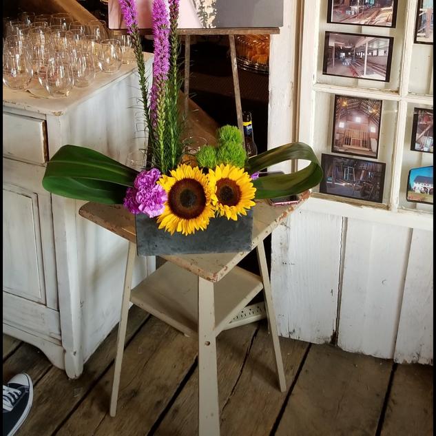 Wedding Pic Flowers