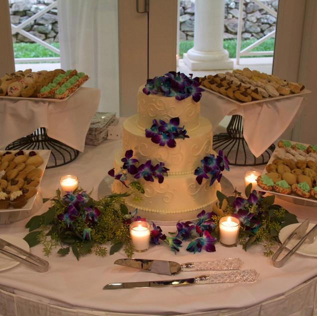 Cake Flowers!