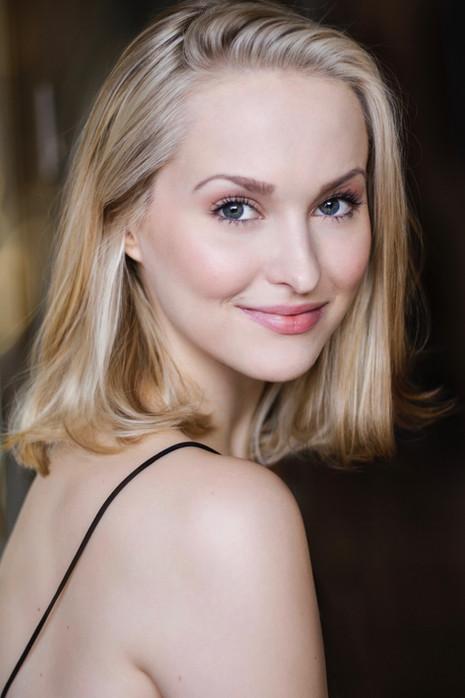 Madison Claire Parks