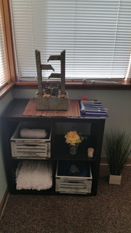 My little corner of useful things