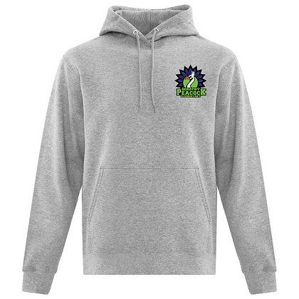 HOODIE with  spirit logo