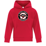 YOUTH HOODIE RED LG LOGO.png