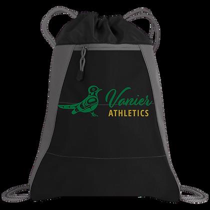 CINCH BAG with  Spirit Logo