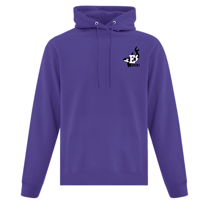 HOODIE with  ORCA Grad Logo