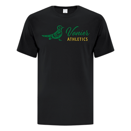 TEE with  Athletic Logo