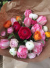 P&P's Top Tips For Longer Vase Life