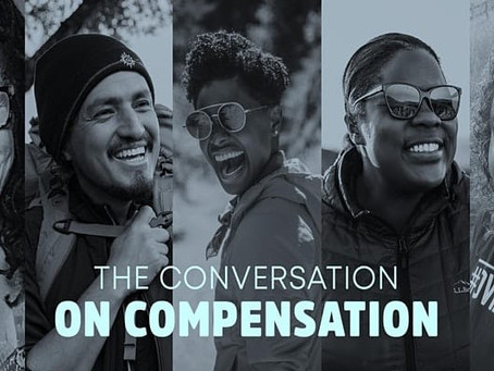 A Conversation on Compensation: Investing in our DEI Commitments