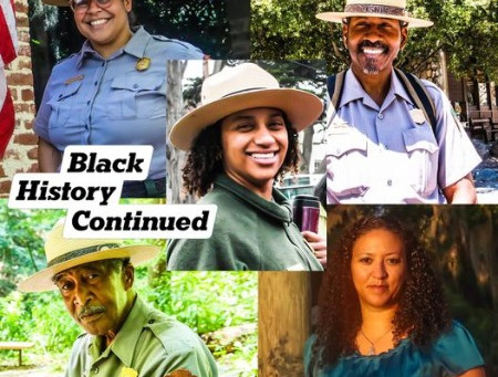 Bringing Black History to Life in the Great Outdoors