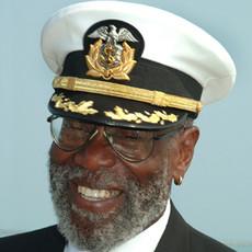 Captain Bill Pinkney