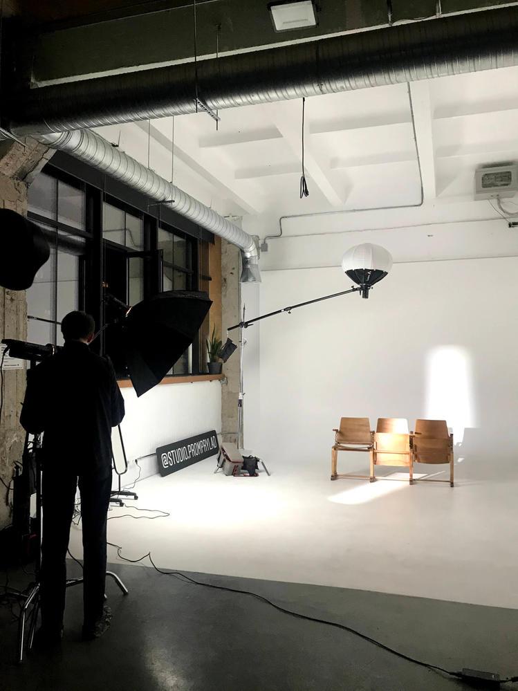 """Фотографування результатів в студії """"Мультимедіа лаб"""" Фотограф: Марко Сосяк"""