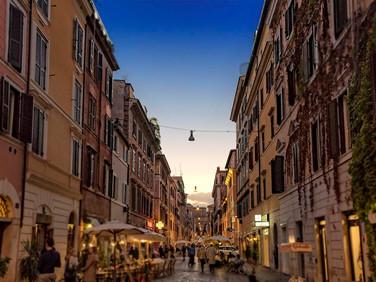 Borgo District