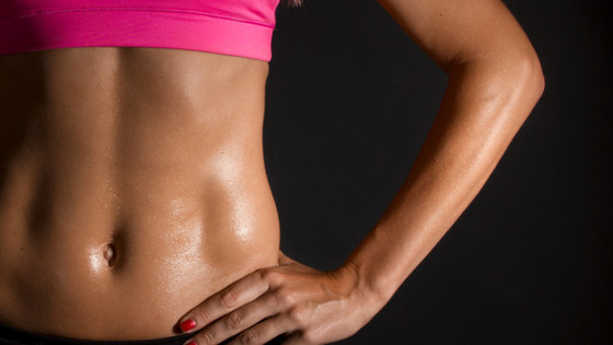 Why The Real Secret To Weight Loss Lies In Your Gut