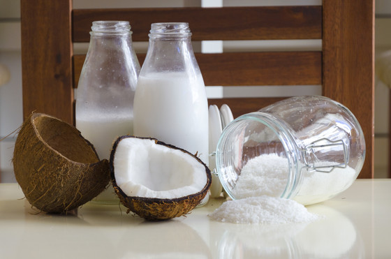 Is Your Coconut Milk Really Coconut Milk?