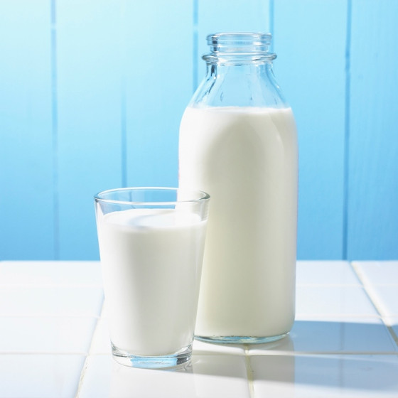 Does Cow's Dairy 'Leech Calcium From Your Bones?