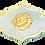 Thumbnail: 4 Pairs Emblem Background Plastic Cutter