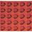 Thumbnail: 35-Cavity Heart Silicone Mold