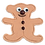 Thumbnail: 3-PC Teddy Bear Plastic Cutter