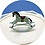 Thumbnail: 3-PC Rocking Horse Plastic Cutter
