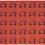 Thumbnail: 35-Cavity Santa Claus Silicone Mold