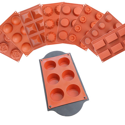 Oggibox One For All Frame (all Silicone based bakeware mold)
