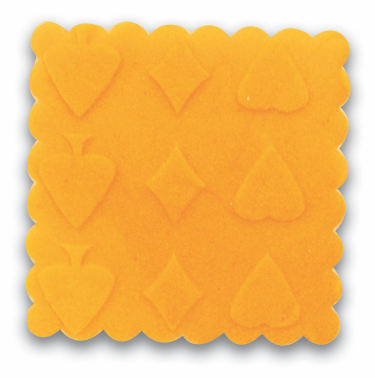 Deck of Cards Symbols