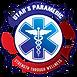Paramedic Logo transparent background.pn