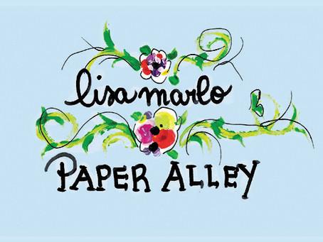 Calligraphy Classes w/Lisa Marlo Bethea