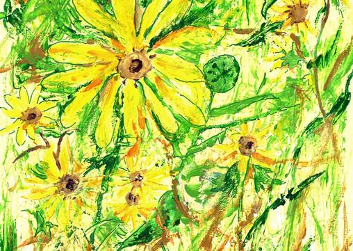 A-celebration-of-yellow-&-green-cc.jpg