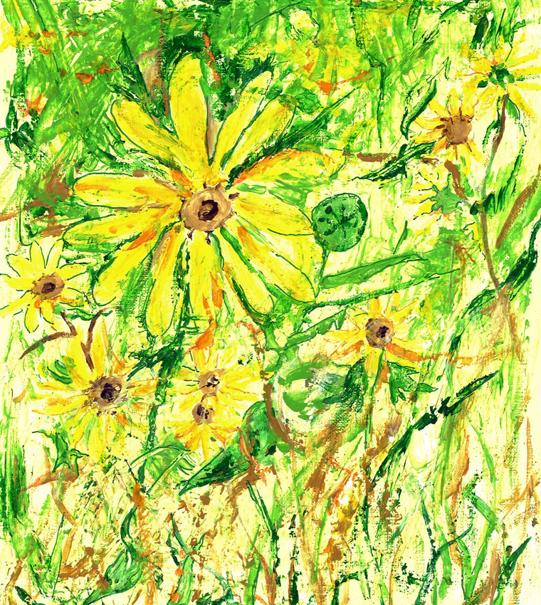 A-celebration-of-yellow-&-green-cc.jpg