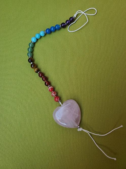 Pendulum Chakras