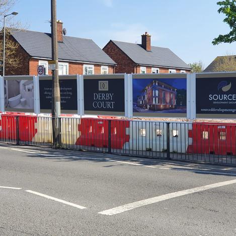 Derby Court Liverpool