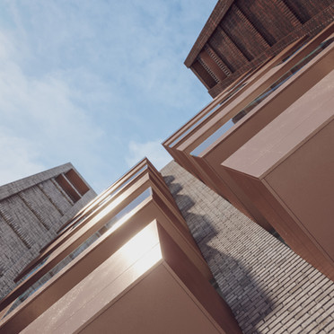 Bishop Square Liverpool