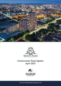 Regent-Plaza-Construction-Report-April-2