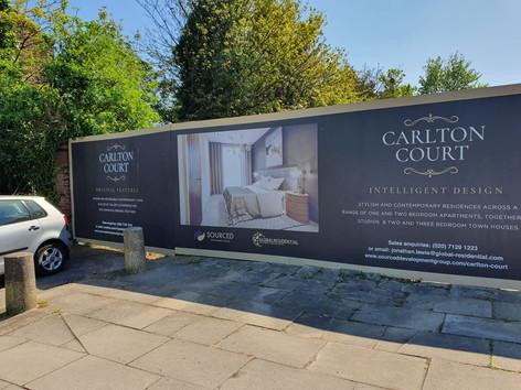 Carlton Court, Liverpool