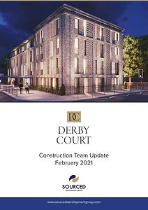 Derby-Court-Construction-Report-February