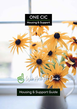 ONE-CIC---Housing-and-Support-Guide-draf