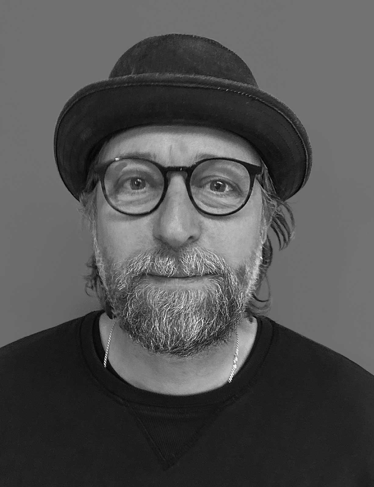 Mark Lovell - Managing Director