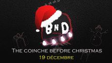 BND #29 - The Coinche Before Christmas