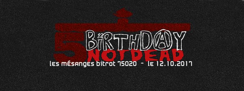 belote not dead anniversaire tournoi coinche le 21 octobre à paris 75020