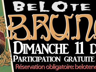 BnD Hors série- Le Brunch!