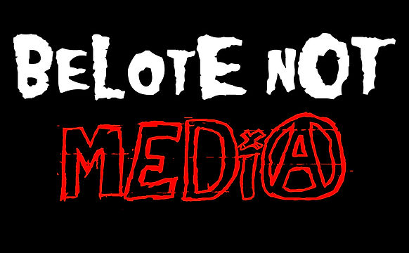 logo belote not dead -media