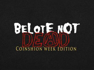 BND #18: COINSHION'WEEK EDITION