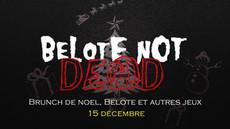 BRUNCH DE NOEL 2019
