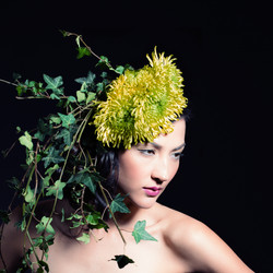 Flower Crown by Floretta