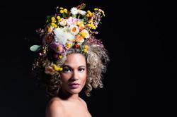 Floretta Flower Crown